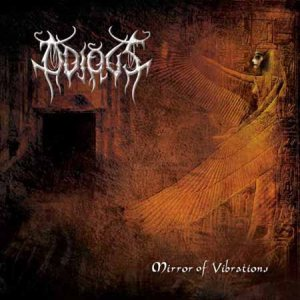 Odious - Mirror of Vibrations cover art