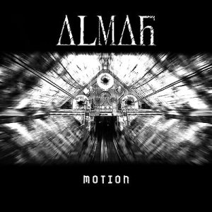 Almah - Motion cover art