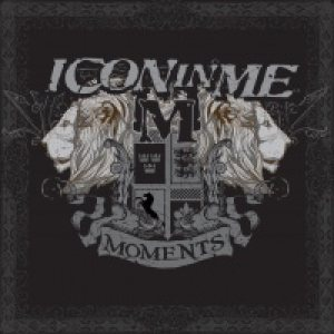 Icon in Me - Moments cover art