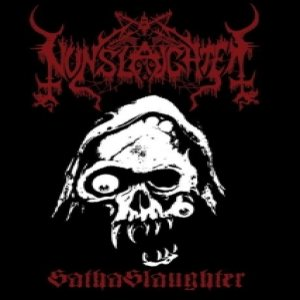 Nunslaughter - SathaSlaughter cover art