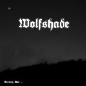 Wolfshade - Evening Star... cover art
