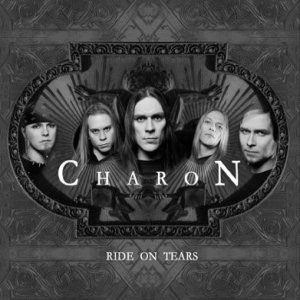 Charon - Ride on Tears cover art