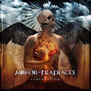 Mirror of Dead Faces - Lamentation cover art