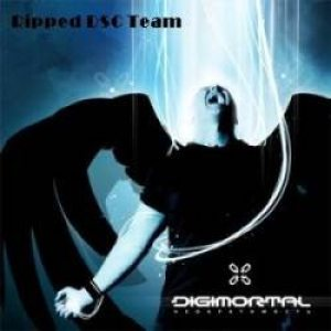Digimortal - Neobratimost cover art