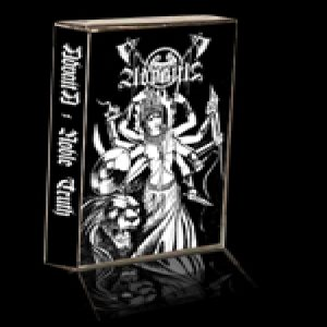 Advaita - Noble Truth cover art