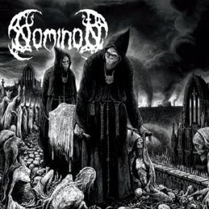 Nominon - The Cleansing cover art