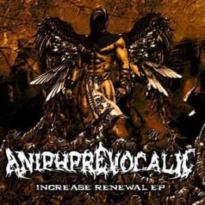 Aniph Prevocalic - Increase Renewal cover art