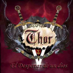 Mighty Thor - El Despertar De Un Dios cover art