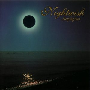 Nightwish - Sleeping Sun cover art