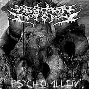 Abortion Autopsy - Psycho Killer cover art