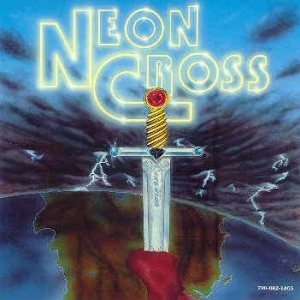 Neon Cross - Neon Cross cover art