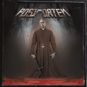 Postmortem - Bloodground Messiah cover art