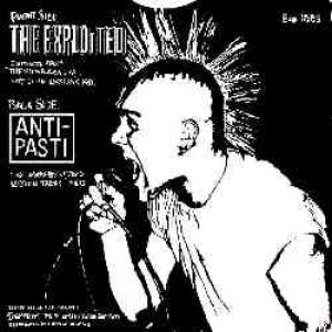 The Exploited - Don't Let 'em Grind You Down cover art