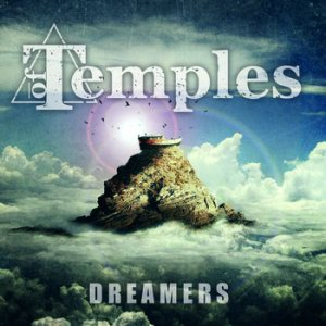 Of Temples - Dreamers cover art