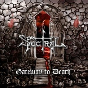 Spectral - Gateway to Death cover art