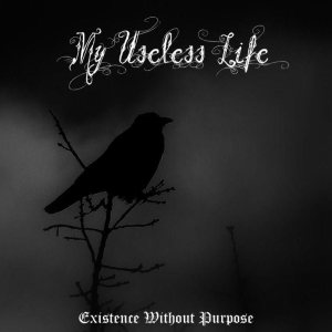 My Useless Life - Existence Without Purpose cover art