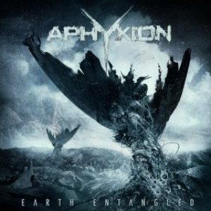 Aphyxion - Earth Entangled cover art