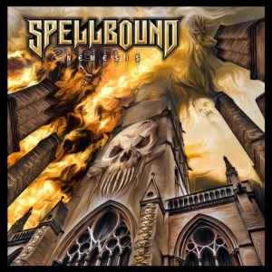 Spellbound - Nemesis 2665 cover art