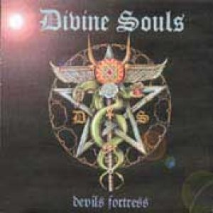 Divine Souls - Devil's Fortress cover art