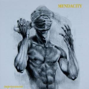 Mendacity - Imprisonment cover art