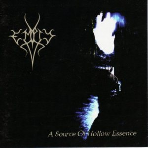 Empty - A Source of Hollow Essence cover art