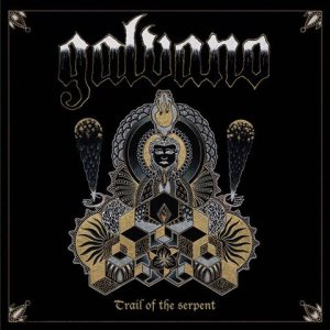Galvano - Trail of the Serpent cover art
