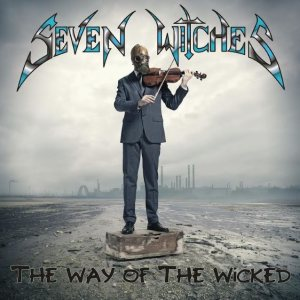 Seven Witches - The Way of the Wicked cover art