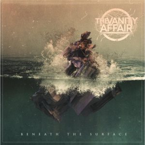 The Vanity Affair - Beneath the Surface cover art