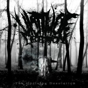 Victim of Deception - The Uprising Desolation cover art