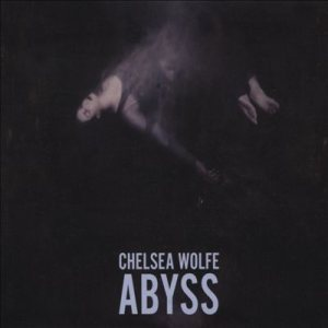 Chelsea Wolfe - Abyss cover art