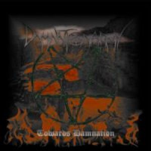 Damnation army - Towards Damnation cover art
