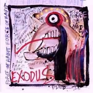 Exodus - Force of Habit cover art