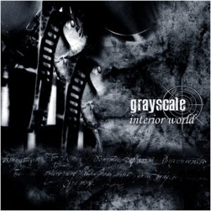 Grayscale - Interior World cover art