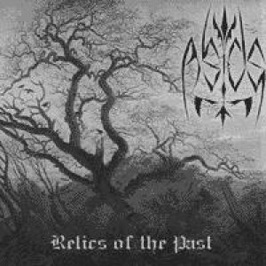 Ases - Relics of the past cover art