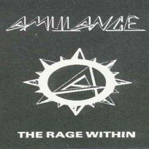 Amulance - The Rage Within cover art