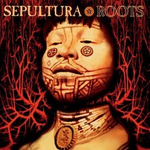 Sepultura - Roots cover art