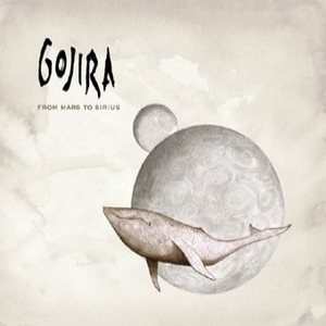 Gojira - From Mars to Sirius cover art