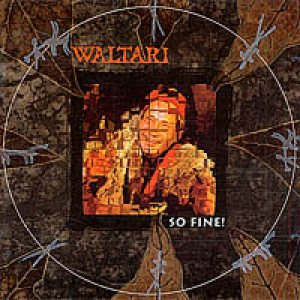 Waltari - So Fine cover art