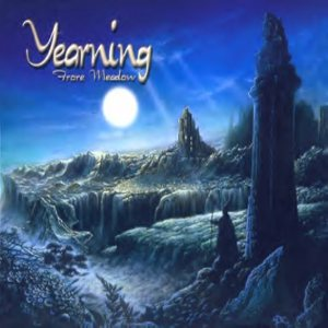 Yearning - Frore Meadow cover art
