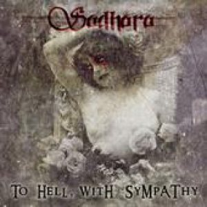 Sadhara - To Hell, with Sympathy cover art