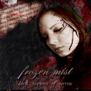 Frozen Mist - Dark Seasons of Sorrow cover art