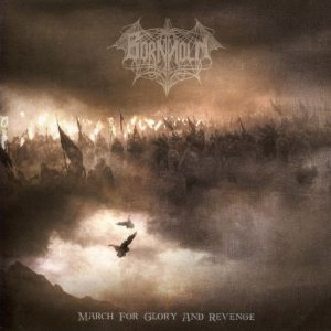 Bornholm - March for Glory and Revenge cover art