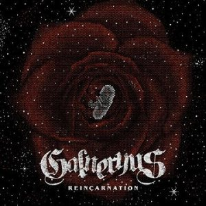 Galneryus - Reincarnation cover art