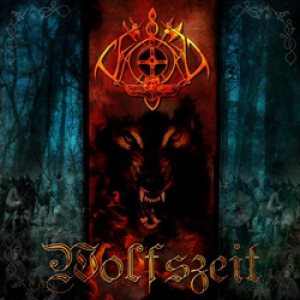 Varg - Wolfszeit cover art