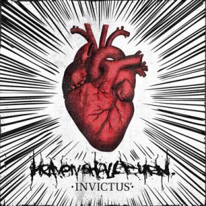 Heaven Shall Burn - Invictus cover art