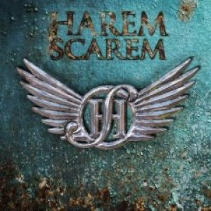Harem Scarem - Hope cover art