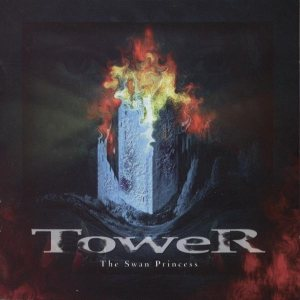 Tower - The Swan Princess cover art