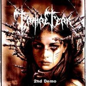 Fatal Fear - 2nd Demo cover art