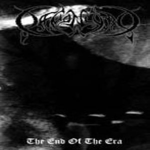 Daemonlord - The End of the Era cover art