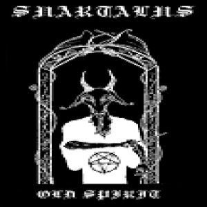 Svartalvs - Old Spirit cover art